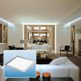 8W refroidissent la lumière intégrée par lumen élevé en aluminium blanc de panneau de plafond