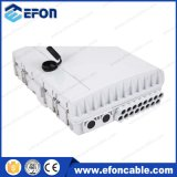 FTTH OEM Optical Fiber Cable Box de distribution de téléphone (FDB-016G)