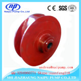 Impeller e Liner di gomma Slurry Pump