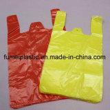 Eco-Friendly прозрачная складывая хозяйственная сумка