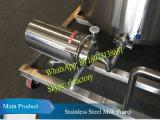 De Pomp van de Melk van het Roestvrij staal van de Pomp 10t/H van de melk