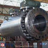 APIの鋳造物鋼鉄地球制御弁