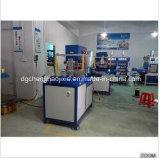 Carpetas, monederos máquina que graba de alta frecuencia, certificación del Ce, hecha en China