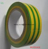 PVC che isola nastro adesivo elettrico