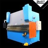 Frein de presse hydraulique de machine de frein de presse de machine à cintrer (125T/3200mm)