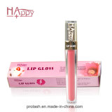 Feliz + lindo impermeable Lip Gloss Pluming