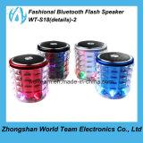 본래 형식 다채로운 휴대용 무선 Bluetooth 스피커