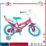 "un neonato leggero Bike Cycle Children/Ce/EU/En71 Four Wheel Bicycle di 2016 12 '' 16 "" 20 "" Top Quality Steel Frame per Kids"