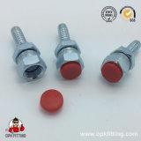14211 garnitures de tube hydrauliques de joint circulaire mâle d'Orfs