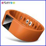 Gesundheits-Sport-Armband-Pedometer Bluetooth intelligenter Wristband