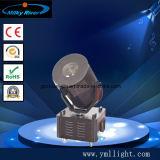 DMX制御高いPressuerのキセノン2kw -7kwの空の検索ライト