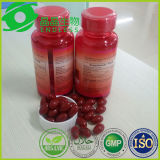 100% Natural Skin Care Extracto de licopeno Softgel Capsule Herb Supplement