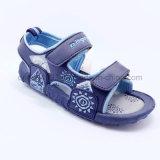 L'estate dei 2016 di alta qualità di modo dei capretti dei sandali del ragazzo dei sandali dei bambini pattini casuali dei sandali calza la gomma Llight dell'unità di elaborazione dei pattini dell'iniezione