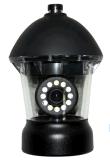 Système tournant sous-marin d'appareil-photo d'inspection de 360 degrés