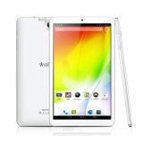 7 '' vierling-Core Android4.4 PC Tablet met 1280*800IPS, dubbel-Camera, GPS, Bt4.0