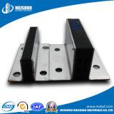 床の保護のための適用範囲が広いEPDMの注入口の動き制御接合箇所