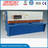 QC11y-12X4000 Hydraulic Guillotine Shearing Machine/Metallshett Ausschnittmaschine
