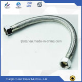 Wear - Resistant Stainless Steel Wire Braided Flexible Hose