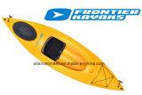 Plastic Sit in Kayak