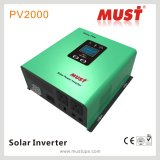NiederfrequenzSolar Inverter mit AVR Function