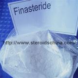 99%の未加工ステロイドの粉の勃起性の機能障害の処置98319-26-7 Finasteride
