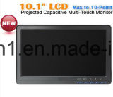 Multi kapazitive Note 10.1 Monitor IPS-Panel 1024X 600 Zoll VGA-LCD