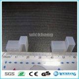 Capuchon de finition en silicone pour 5050 étanche à LED Tube Strip Light