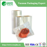 Untere Thermoforming Film-Plastikblatt-Verpacken- der Lebensmittelvakuumrollenformung