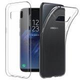 Мягкая галактика S8 Samsung аргументы за TPU передвижная