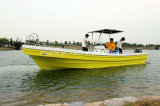 Le bateau de pêche japonais de 26 ' FRP Hangtong Usine-Dirigent