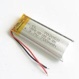 batteria ricaricabile di Lipo del Li-Polimero del litio di 3.7V 700mAh 702050 per la macchina fotografica della cuffia avricolare di Bluetooth del E-libro del rilievo DVD della cuffia MP3