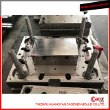 Inyección plástica/Multiheight/moldeado industrial del embalaje