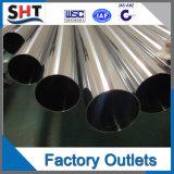 Pipe d'acier inoxydable pour le matériau 304