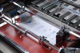 Sistema sem parar UV da máquina de impressão Jb-1050AG da tela do ponto automático