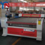 Laser del tessuto tagliatrice di 100 watt con il sistema d'alimentazione automatico