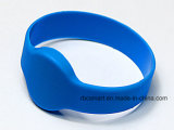 RFID Silicona IC / ID Wristband Varios Colores para Famale / Male Children / Adultos Pulsera