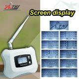 Slimme LCD van de Repeater van het Signaal van PCs 1900MHz Mobiele Vertoning slechts Hulp