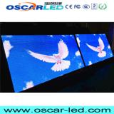 Centro commerciale elettronico esterno di P10 LED che fa pubblicità alla visualizzazione di LED Anteriore-Riparata conveniente della scheda