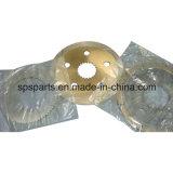 Cara de embrague/material de frenado del disco/de la fricción/disco de la fricción/placa de acero/placa de embrague