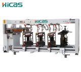 Machine de Van vier rijen van het Comité van het meubilair Boring