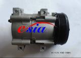 BMW E65/E66/730 7seu17c 6pkのための自動空気調節AC圧縮機