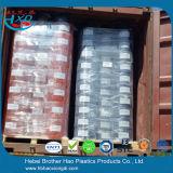 Занавес двери прокладки PVC оптовой продажи фабрики Hao брата голубой опаковый пластичный