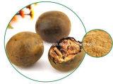 100%の自然な甘味料のルオハン郡野のエキスか修道士のフルーツのエキスMogroside 6%-98%