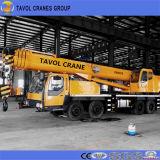 Grue hydraulique utilisée de camion de la grue 20t de camion