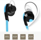스포츠 무선 이어폰 Bluetooth 4.0 매우 휴대용 무선 입체 음향 Sweatproof 스포츠 헤드폰 이어폰