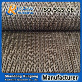High Dentity Flat Mesh Compound Balanced Weave Conveyor Belts