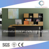 Bequemer Entwurfs-populärer Direktionsbüro-Tisch