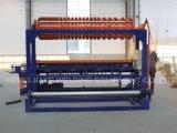 Wiese-Zaun, der Maschine herstellt