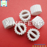 Ceramic Mini Lessing Cross Ring (Tower Packing)