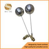真鍮Ss304球の水漕の浮遊弁